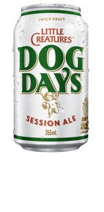 Little Creatures Dog Days Session Ale 355ml cans