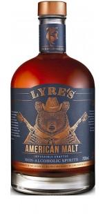 Lyre's Non-Alcoholic American Malt