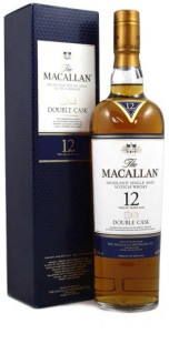 Macallan 12 Yrs Single Malt Double Cask - 700ml