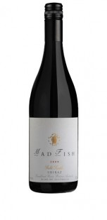 MadFish 'Gold Turtle' Shiraz, Margaret River