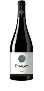 Maray Limited Edition Syrah, Limari Valley