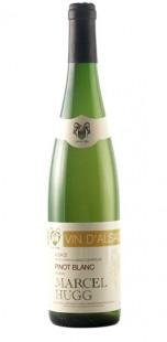 Marcel Hugg Pinot Blanc Reserve Organic, Alsace, France