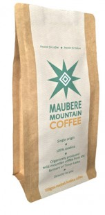 Maubere Mountain Coffee Organic - 100g