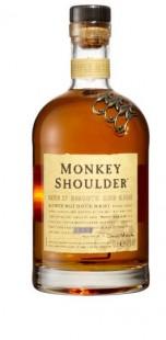 Monkey Shoulder Scotch Whiskey