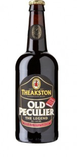 Theakston Old Peculier - 500ml [case of 8]