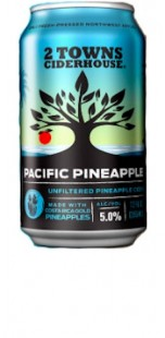 Pacific Pineapple - 355ml