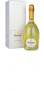 Ruinart Blanc de Blancs, Champagne, France [ with GIFT BOX ]