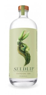 Seedlip Garden 108 - Distilled Non-alcoholic spirit - 700ml