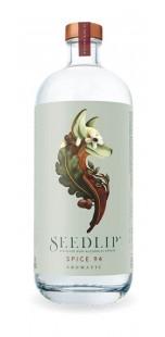 Seedlip Spice 94 - Distilled Non-alcoholic spirit - 700ml