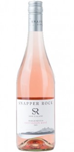 Snapper Rock Sauvignon Rose, Marlborough, New Zealand