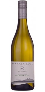 Snapper Rock Sauvignon Blanc, Marlborough, New Zealand