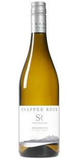 Snapper Rock Pinot Gris, Marlborough, New Zealand