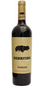 Sobreiro De Pegoes Tinto Vinho