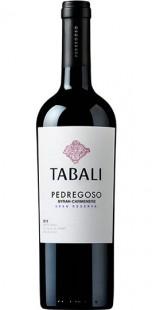 Tabalí Pedregoso Syrah-Carmenere Gran Reserva