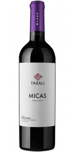 Tabali 'Micas' Carmenere, Cachapoal Valley, Chile