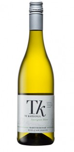 Te Kairanga Sauvignon Blanc, Martinborough