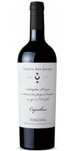 Tenuta San Jacopo, Caprilius Toscana, Organic 2015, Italy