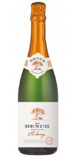 The Bench, Alcohol Free, Sparkling Chardonnay, Italy