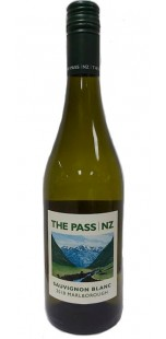 The Pass Sauvignon Blanc, Marlborough