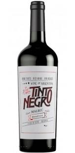 Tinto Negro Uco Valley Malbec,