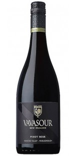 Vavasour Pinot Noir, Marlborough