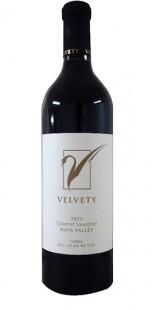 Velvety Cabernet Sauvignon, Napa Valley
