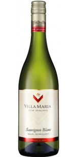 Villa Maria Private Bin Sauvignon Blanc, Marlborough