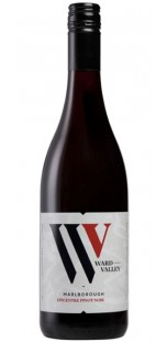 Ward Valley 'Epicentre' Pinot Noir, Marlborough, New Zealand