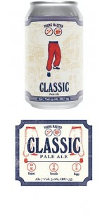 Young Master - Classic Pale Ale