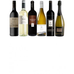Popular Wedding wines selection