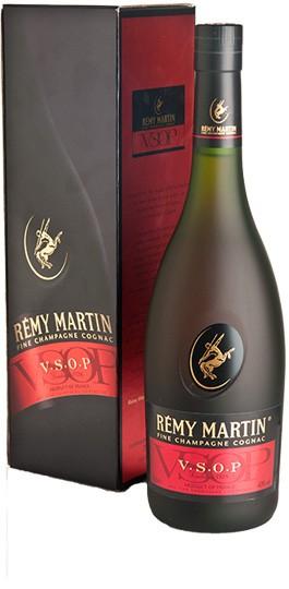 Remy Martin VSOP w Box