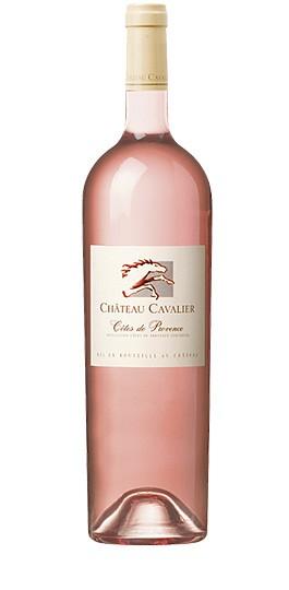 Château Cavalier Provence Rosé, France