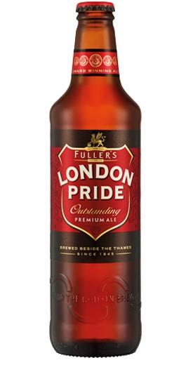 Fuller's London Pride 500ml [case of 12]