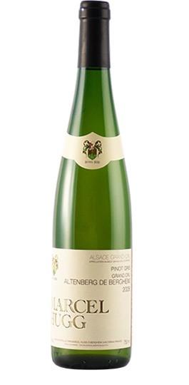 Marcel Hugg Cremant D' Alsace Brut