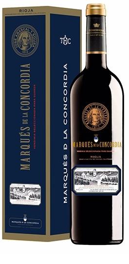 Marques de la Concordia Premium Vendimia Seleccionada, Rioja, Spain