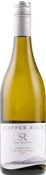 Snapper Rock Hawks Bay Chardonnay