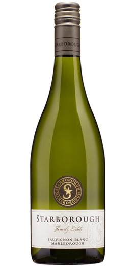 Starborough 'Family Estate' Sauvignon Blanc