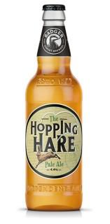 Badger Hopping Hare - 500ml [case of 8]