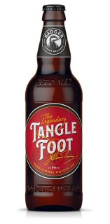 Badger Tanglefoot - 500ml [case of 8]