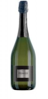 Botter Prosecco Spumante (200 ml), Veneto, Italy  [ Case of 24 ]