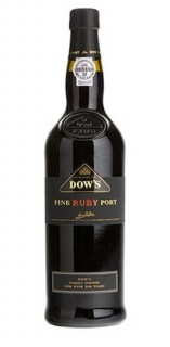 Dows Fine Ruby Port - 750ml