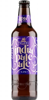 Fuller's India Pale Ale - IPA 500ml