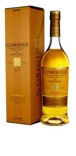 Glenmorangie The Original 10 Year Old Single Malt - 700ml