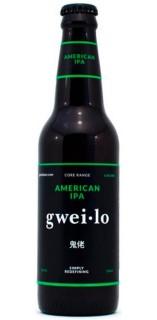 Gweilo American IPA