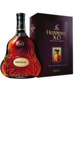 Hennessy XO with Gift Box 700ml