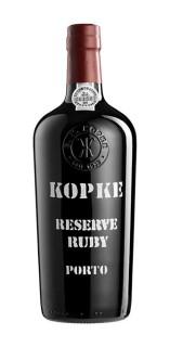 Kopke Reserve Ruby Porto