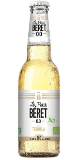 Le Petit Beret, Tequila, Non-alcohol beer - 330ml