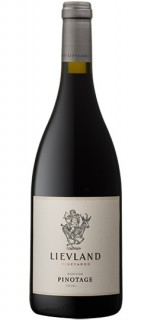 Lievland Bush Vine Pinotage, South Africa