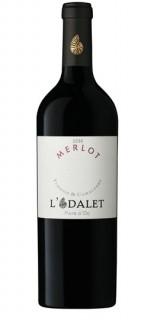 L'Odalet Merlot, Languedoc, France