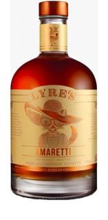 Lyre's Non-Alcoholic Amaretti